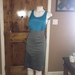Classiques entier pencil formal skirt sz 0